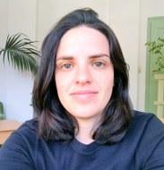 Portait of Ana Paula Diniz Marques