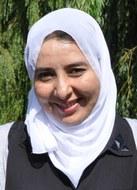 Jamila Dkhili