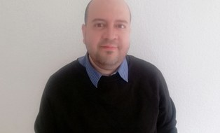 Portrait von Tammam Suliman