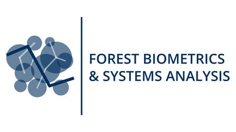 Logo des Lehrstuhls für Forstliche Biometrie und Forstliche Systemanalyse