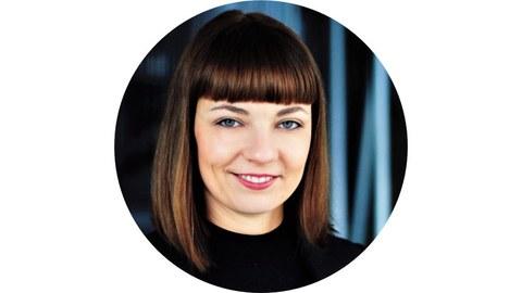 Portrait von Kristin Winkler