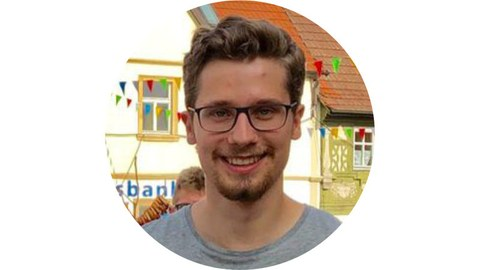 Portrait von Christoph Liebert