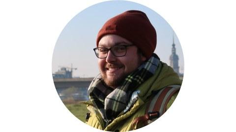 Portrait von Fabian Ammer