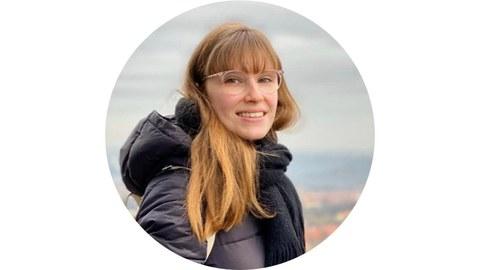 Portrait von Katja Peters