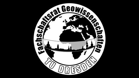 Logo des Fachschaftsrates Geowissenschaften der TU Dresden