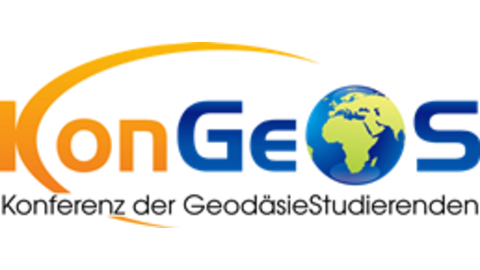 Logo der Konferenz der GeodäsieStudierenden