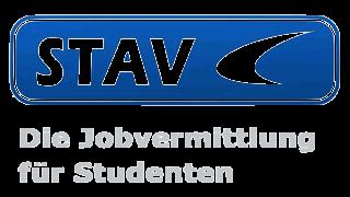 Logo der Studentischen Arbeitsvermittlung