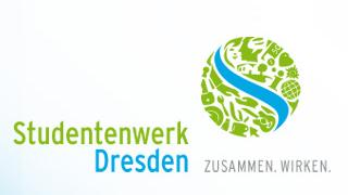 Logo des Studentenwerk Dresden