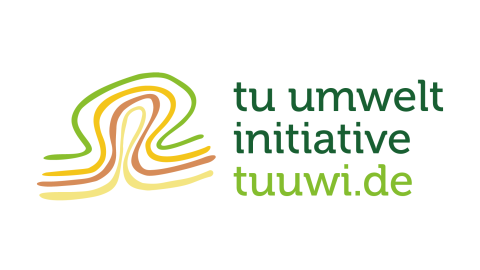 Logo der TU Umweltinitiative