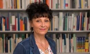 portrait of Martina Hesse