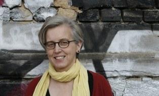 portrait of Judith Miggelbrink