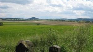 Rainholdhainer Hochfläche, Blick in Richtung Luchberg