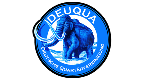 Logo der Quartärvereinigung