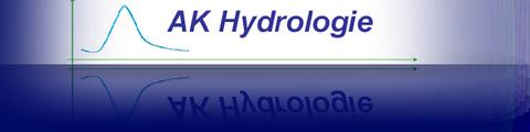 Logo AK Hydrologie