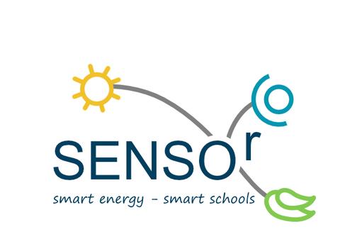 Logo des Projekts SENSOr