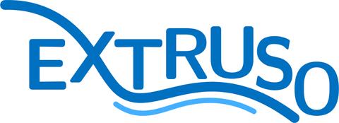 Logo EXTRUSO