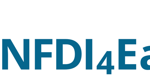 Logo NFDI4Earth