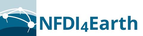 Logo NFDI4Earth