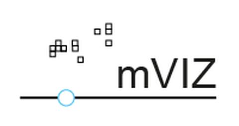 mVIZ Projekt Logo