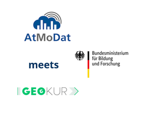 Logos der Projekte
