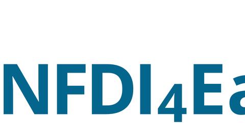 Logo NFDI