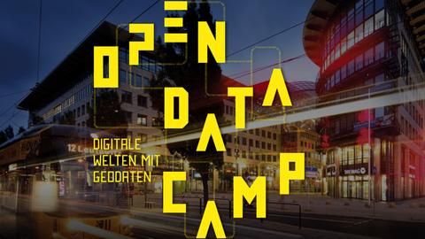 OpenDataCamp