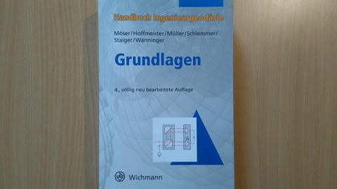 Handbuch Grundlagen