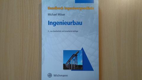 Handbuch Ingenieurbau