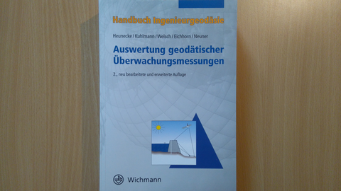 Handbuch Überwachungsmessungen