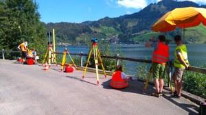 Messungen Schweiz