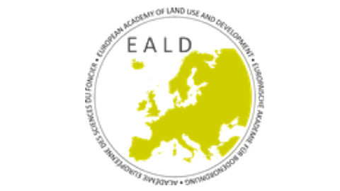 Logo EALD
