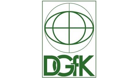 DGfK Logo