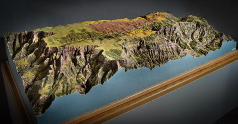 Simien Nationalpark