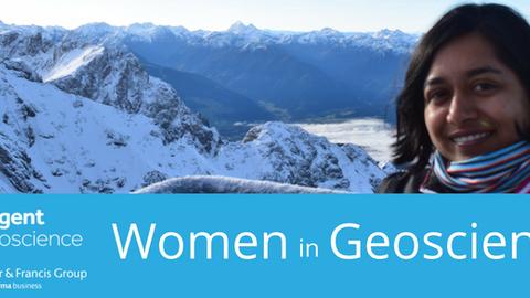 Women in Geoscience