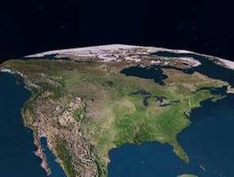 Abb.9-26: Nordamerika