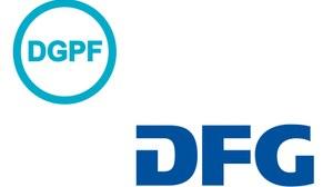 Logo DGPF and DFG