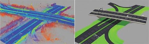 Laserscanning (LIDAR) — Professur für Photogrammetrie — TU