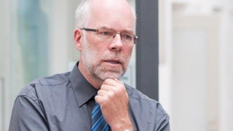 Prof. Dr. habil. Hans-Gerd Maas