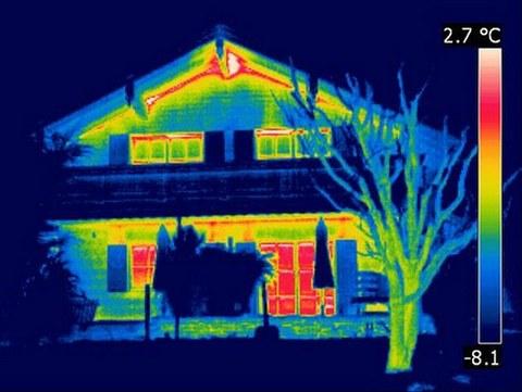 Abb. 1: Beispiel Haus