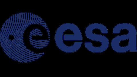 Logo der ESA