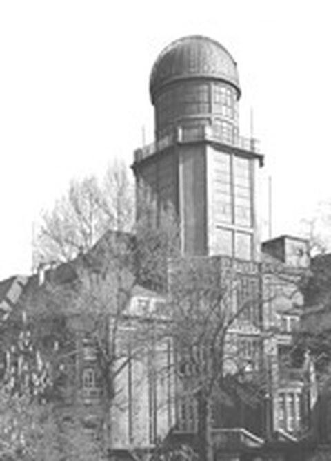 Beyerbau 1956