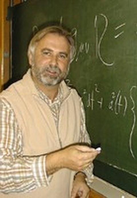 Prof. Soffel