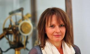 Anke Theuser