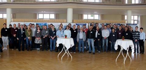 Workshop2017 Group photo