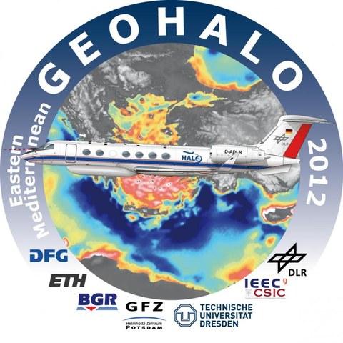 Geohalo Logo