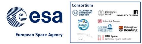 Logos Esa Konsortium