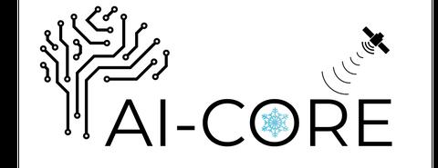 Logo AI-CORE