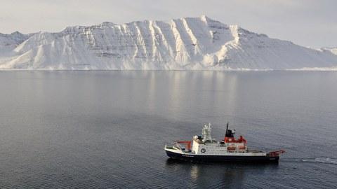 Polarstern ARK 24-3