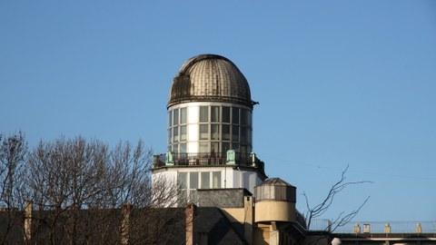 Foto Observatorium Beyerbau