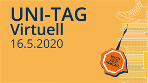 UNI-Tag virtuell